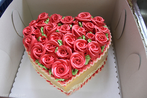 Bake Your Way Into Your Valentine S Heart Yolli News