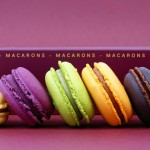 A Short Story of The Macaron