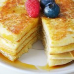 Vanilla Fudge Pancakes - How To Guide