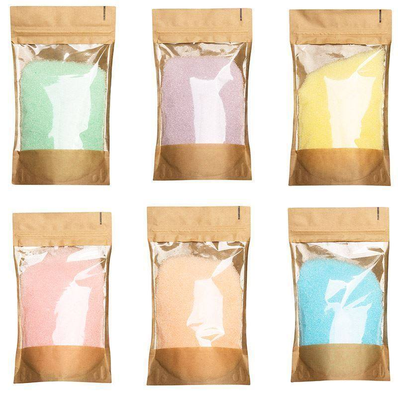 candy floss sugar