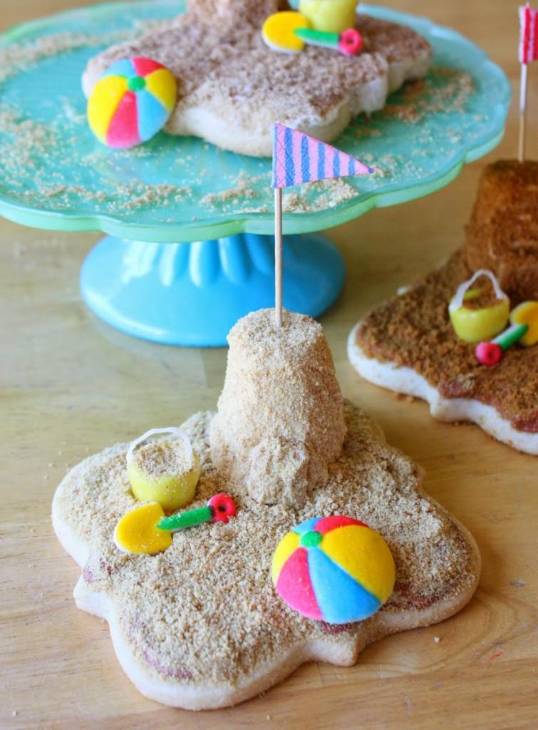 sandcastle cookies 15
