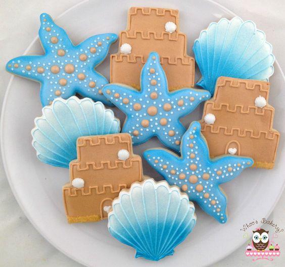 sandcastle cookies1