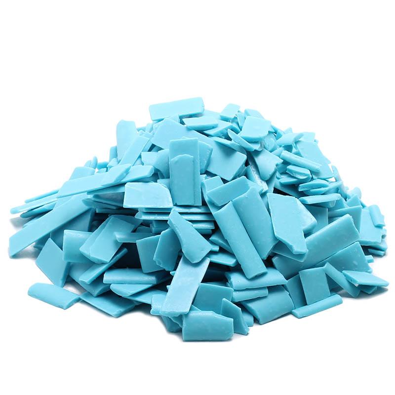 Blue Yolli Melts