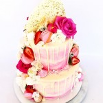 The 'Drip Cake' | A How To Guide