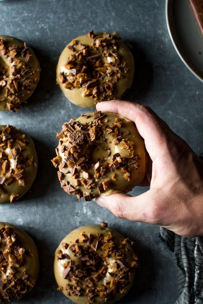 salted-caramel-doughnuts