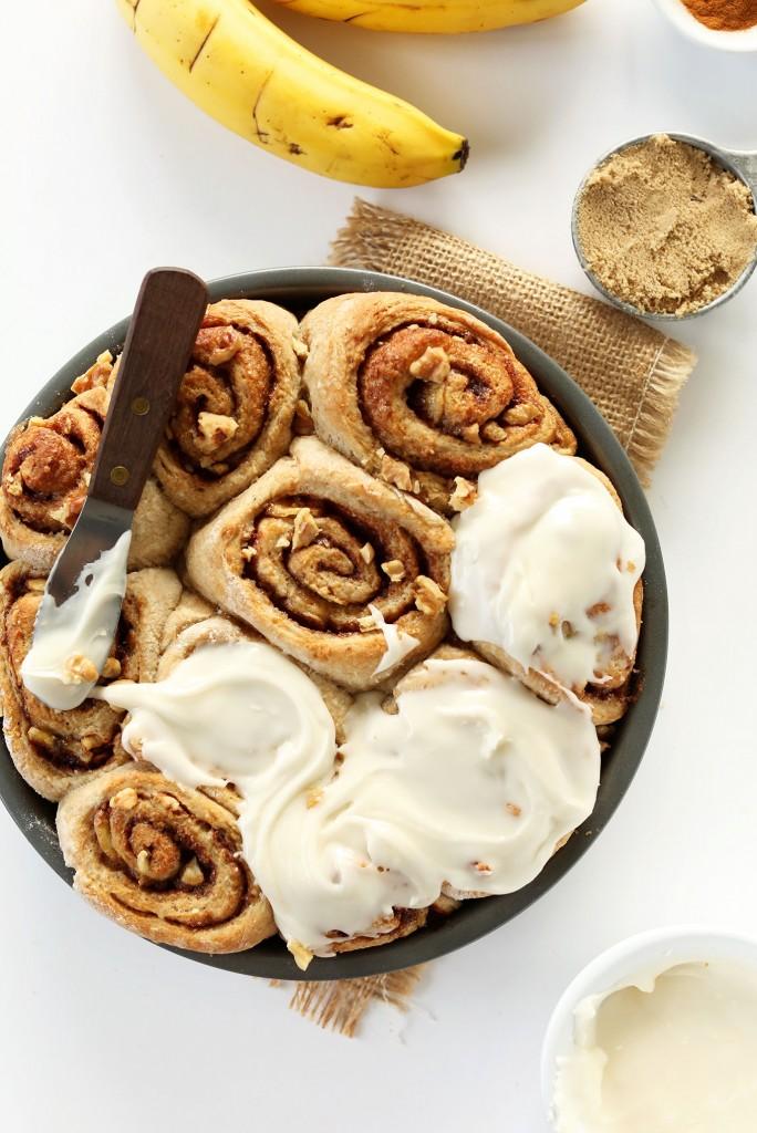 banana-bread-rolls