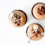 Halloween Themed Cupcakes You Can Recreate