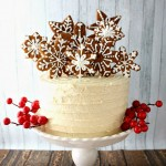 Deliciously Festive Gingerbread Desserts