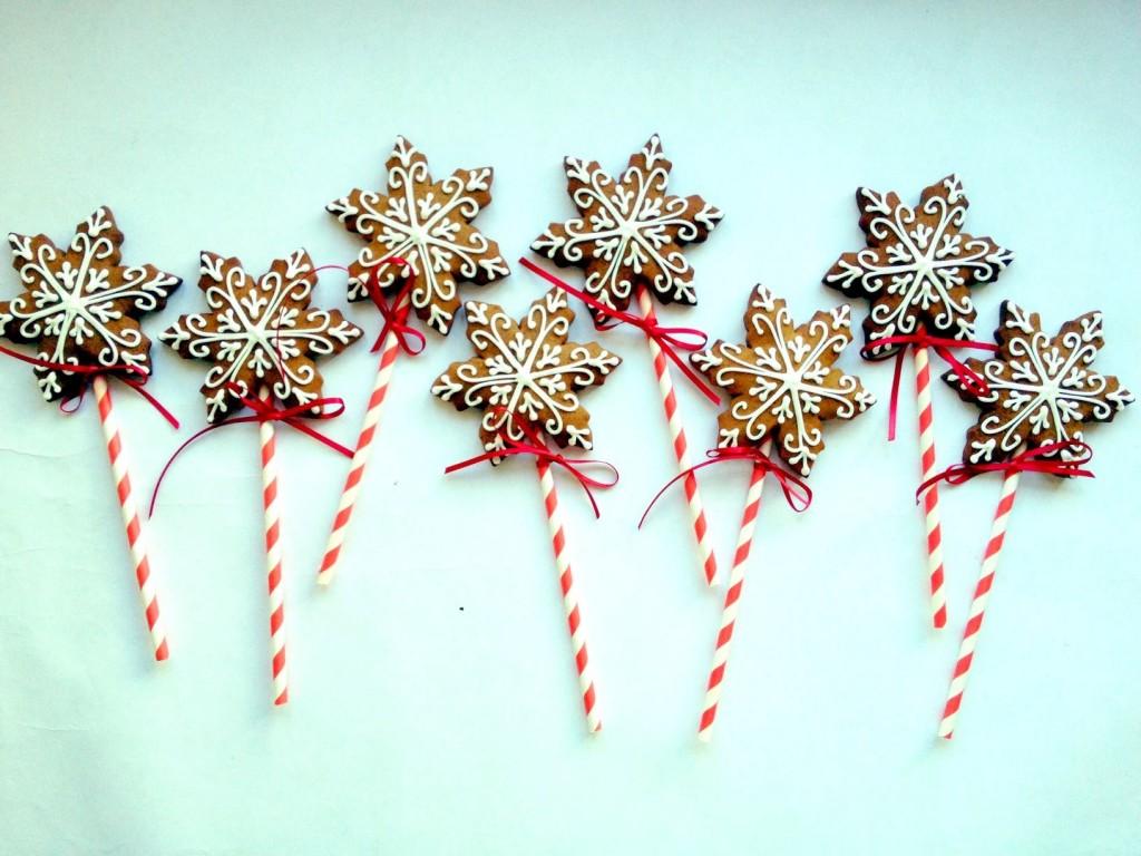 snowflake-cookie