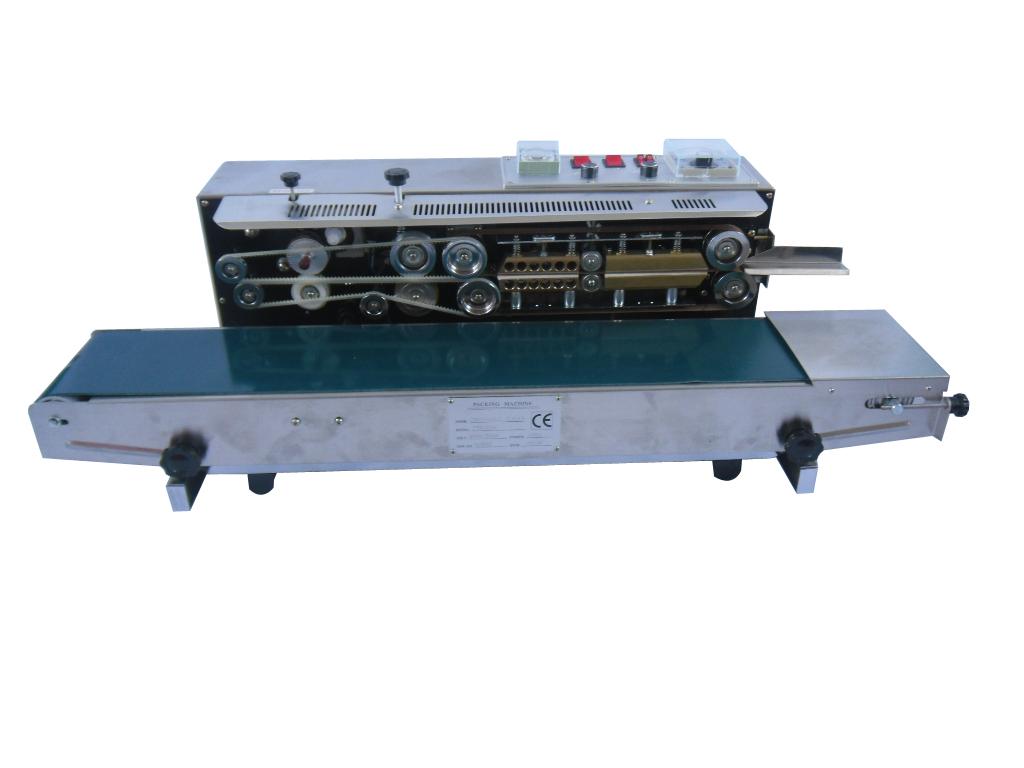 automatic sealing machine