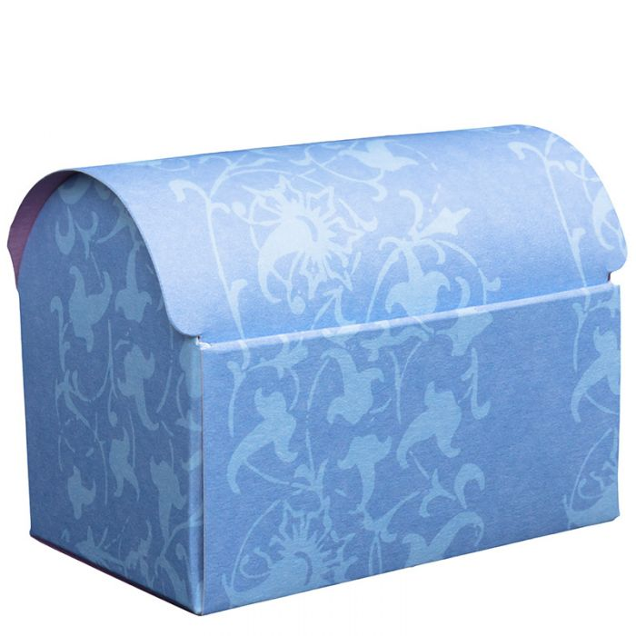 Full Details These Pretty Patterned Gift Boxes