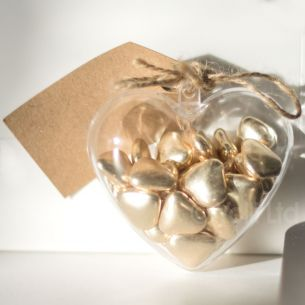 valentines day gift ideas heart shaped container