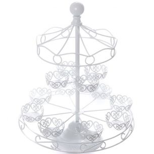 Carousel Cupcake Stand