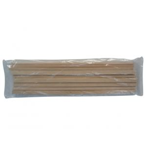 Mixed Wooden Dowels