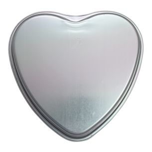 Heart Shaped Valentine Cake Tin