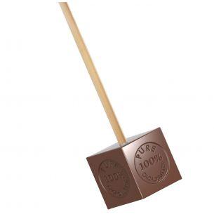 Chocolate Mould Lollipop Block