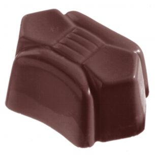 Chocolate Mould Bow
