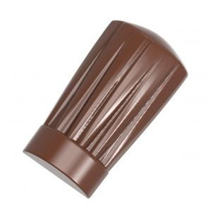 Chef'S Hat Chocolate Mould - Philippe Vancayseele