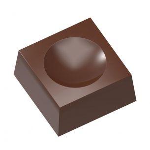 Chocolate Mould Base Globe 40 gr