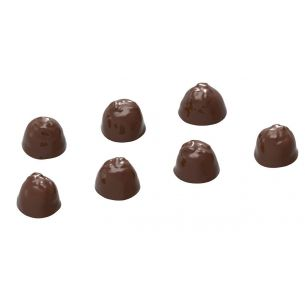 Chocolate Mould Easy Dip Mix Small 7 Fig.