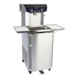 200Kg Per Hour Chocolate Tempering Machine M1400