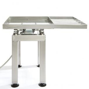 Vibrating Table For Mould Filling