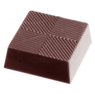 Chocolate-Shaped Tablet