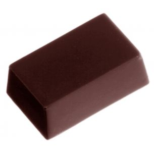 Chocolate Mould Cube
