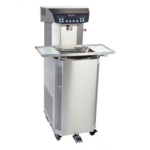 90kg Per Hour Chocolate Tempering Machine M1300