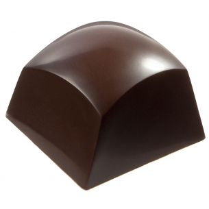 Chocolate Mould Round Cube - Ruth Hinks
