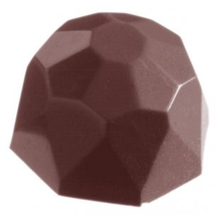 Chocolate Shape Diamond cw1024