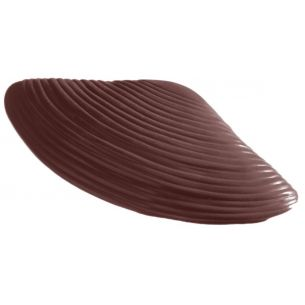 Chocolate Mould Triangle Shell 150 mm