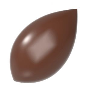 Chocolate Mould Quenelle - Frank Haasnoot