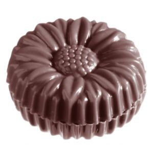 Chocolate Mould Magrite Double