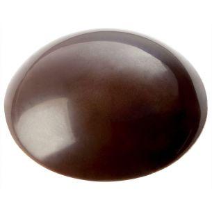 Chocolate-Shaped Lens - Frank Haasnoot