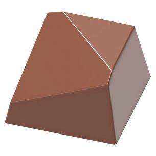Chocolate Mould Diagonal 12.50 gr