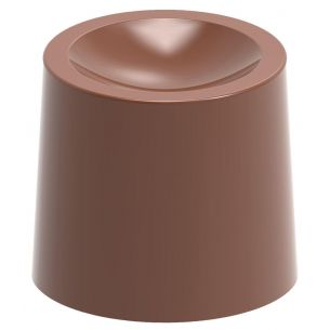 Chocolate Mould Cylinder