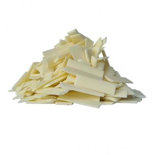 Yollimelts White Candy Melts Vanilla 5Kg