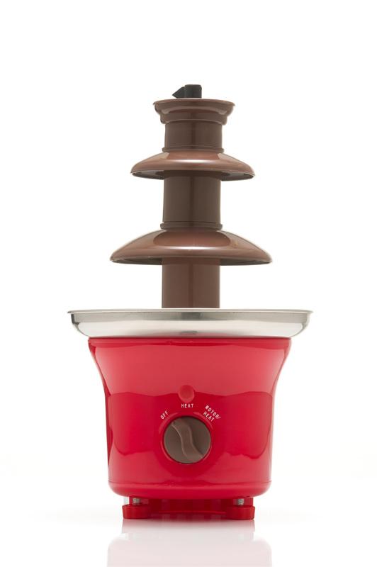 Small Chocolate Fountain Yoga Pompano Beach Fl